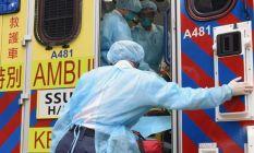 Çin'de koronavirüs salgınında can kaybı...