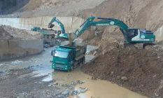 DSİ'den Giresun'a 8 baraj, 2 gölet