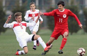 Milli takım seçmeleri Trabzon'da yapılıyor