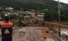 Sel felaketinde ölü sayısı 53'e yükseldi