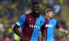 Trabzonspor Fenerbahçe'yi Ekuban ile vuracak!