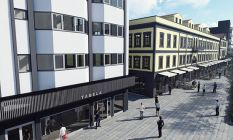 Trabzon'un çehresi değişecek! Çalışmalar...