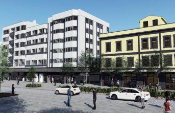 Trabzon'un çehresi değişecek! Çalışmalar başladı!