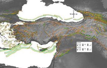AFAD raporu ile Trabzon ve Rize illerinin deprem tehlikesi...
