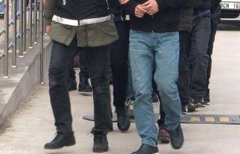 Ankara'da FETÖ operasyonu - 21 gözaltı