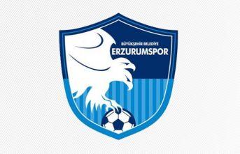 Erzurumspor Trabzonspor maçı için iddialı