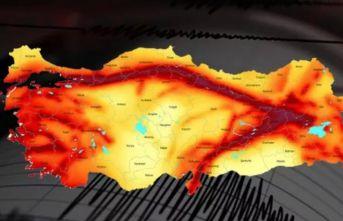 Flaş deprem uyarısı! 7'nin üzerinde deprem olasılığı yüksek