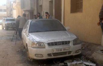 Hafter milisleri Trablus'ta okula saldırdı