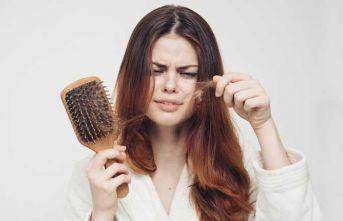 Kadınlarda saç dökülmesi neden olur? İşte cevabı...