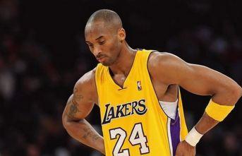 Kobe Bryant'ın kazasında şok detay