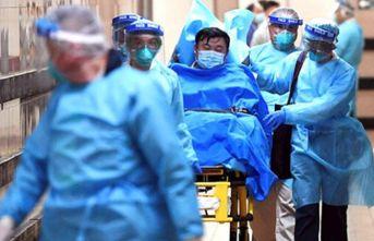 Koronavirüs salgınından ilk kez iyi haber var!