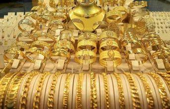 Serbest piyasada altın fiyatları 28.01.2020