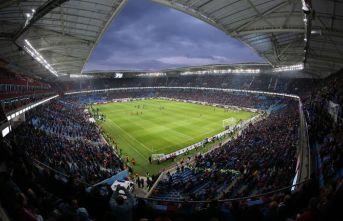 Trabzonspor Fenerbahçe maçına Fenerbahçe taraftarı...
