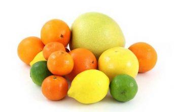 İşte  turunçgillerin bilinmeyen faydaları...