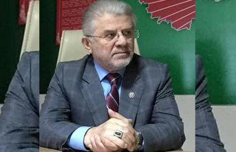 Mustafa Bekar'ın acı günü