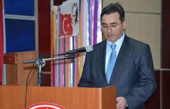 Trabzon'a tayini çıkan emniyet müdürü intihar...