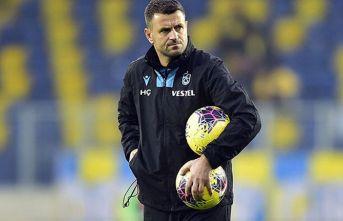 Trabzonspor büyük maç başarısını sürdürmek istiyor