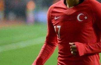 Trabzonspor'dan milli takıma 4 futbolcu