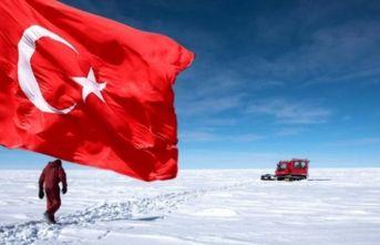 Türkiye'nin Antarktika'ya düzenleyeceği...