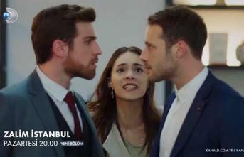 Zalim İstanbul 29. Bölüm Fragmanı Yayınlandı!