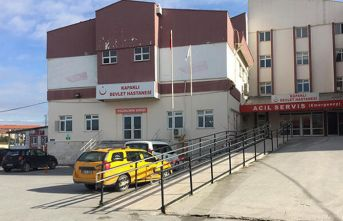 Üniversiteli genç kadın hastane tuvaletinde doğurup kaçtı!