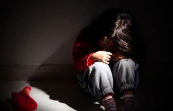 5 yaşındaki kızına cinsel istismarda bulunan babaya 30 yıl hapis!