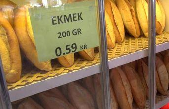 Kırşehir'de ekmeği 59 kuruşa düşüren rekabet