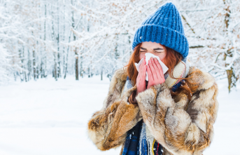 Kar yağışı mikropları kırar mı? İşte cevabı...