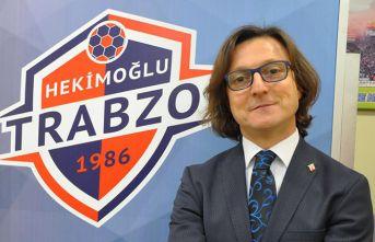 Hekimoğlu Trabzon 8 günde 3 maça çıkacak
