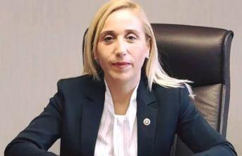 İYİ Partili vekil istifa etti