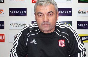 Rıza Çalımbay'dan Trabzonspor açıklaması:...