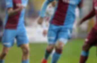 Trabzonspor'da 3 isim ilk defa!