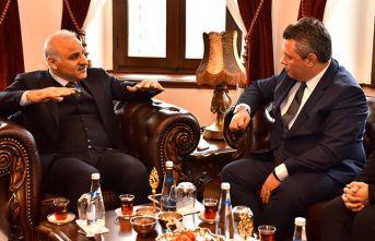 Zorluoğlu: Trabzon turizmin yükselen yıldızı...