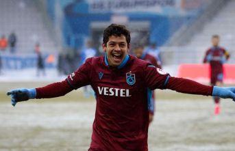 Guilherme iki golle yıldızlaştı