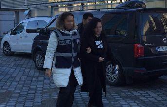 2 aylık bebeğin ölümüyle ilgili anne tutuklandı