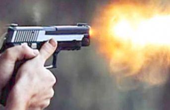 Silahlı kavga: 1 ölü, 2 yaralı