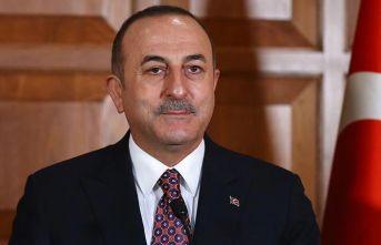 """Bakan Çavuşoğlu: """"Lavrov'a İdlib'de saldırganlığın durması gerektiğini söyledik"""""""
