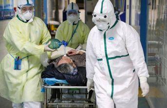 Japonya'da Coronavirüs vakası artıyor