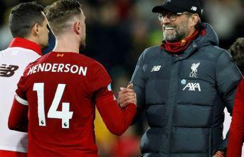 Liverpool tarih yazıyor! Son 5 maç...