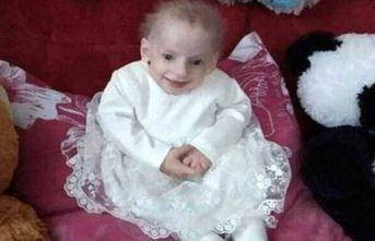8 yaşındaki kız, yaşlılıktan hayatını kaybetti!