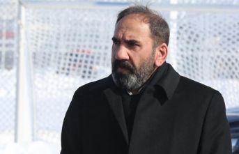 Mecnun Otyakmaz Trabzonspor maçı ile ilgili ateş...