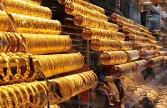 Serbest piyasada altın fiyatları 17.02.2020