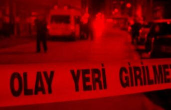 Trabzon'da korkunç olay! Baba oğulun kavgası...
