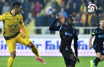 Trabzonspor'un Malatya maçı ne zaman oynanacak?...