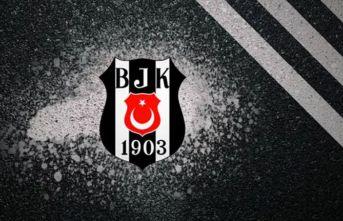 Beşiktaş'ta iki genç Trabzonspor maçında yok