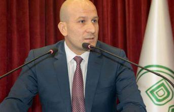 DSİ Trabzon Bölge Müdürü kim oldu?