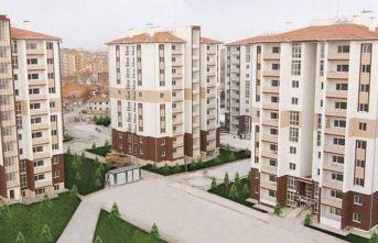 TOKİ'nin Trabzon'daki konut kura çekiliş...