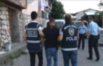 Trabzon'da 12 bin kişi sorgulandı! Neler çıktı neler!