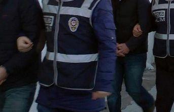 Trabzon'da 62 kişi yakalandı!