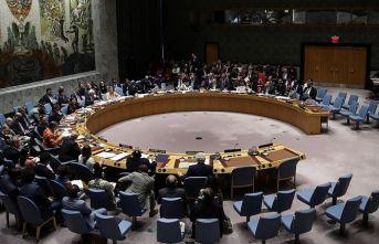 ABD, İngiltere ve Almanya'dan Esed rejimine çağrı